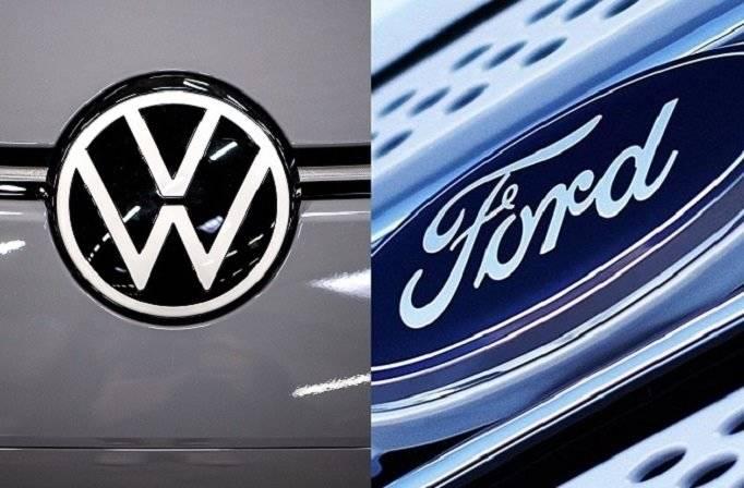 Volkswagen y Ford cierran su acuerdo para invertir en vehículos autónomos