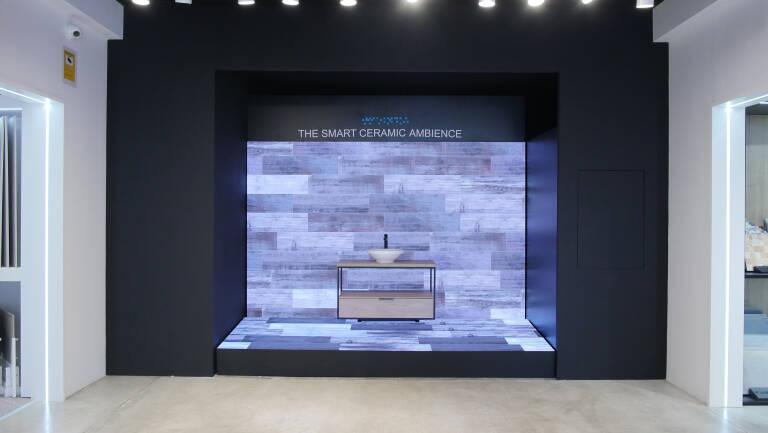 Fustecma avanza con el proyecto Wall-i-Plus hacia la digitalización en el punto de venta